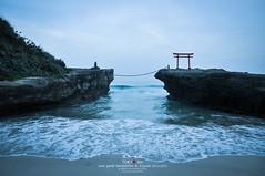 Shimoda Beach (Pop_narute) Tags: beach sea ocean shimoda shizuoka japan