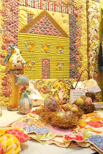 Bari J. Ackerman display