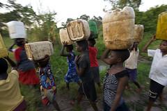DSC_3570_water_hole_joels (kdriese) Tags: africa school girls water hole jerry uganda fetch 5photosaday kendriese nikond700 july2009 oneschoolatatime kyamulinga