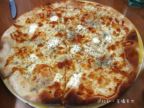cosiocosi四季pizza