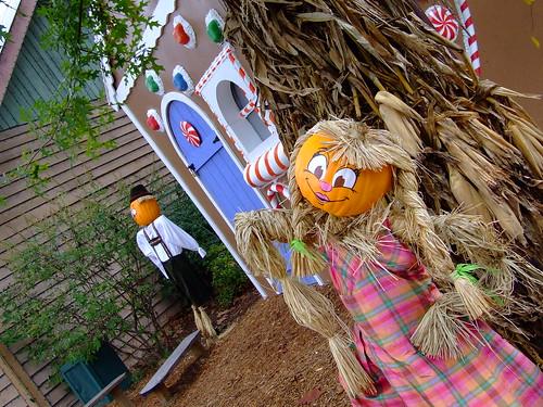 Stone Mountain Pumpkin Festival