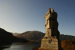 Clan MacRae Monument