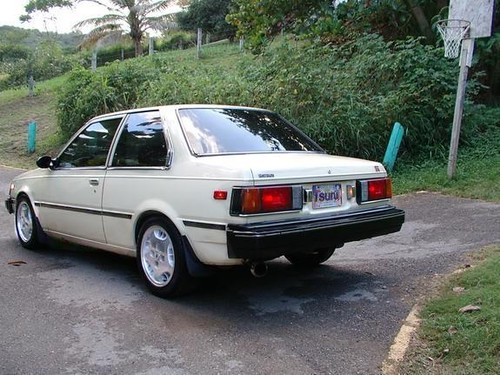 1982 nissan sentra with 81699 Carros Poco Usuales O Feos Para Tuning on 2010 Nissan Sentra Pictures C21890 pi36104043 further Datsun 810 Wiring Diagrams moreover Hyunelect together with Motorcycle Wiring Diagrams as well 1990 Nissan 300zx Twin Turbo.