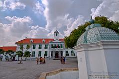 Jakarta History Museum (T   J ) Tags: indonesia geotagged jakarta nikkor d300 museumfatahillah teeje kotatua geo:lat=6134469 geo:lon=106813038