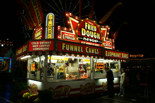 The Fried Dough Shop