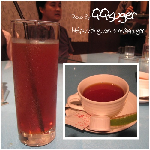 你拍攝的 紅茶。