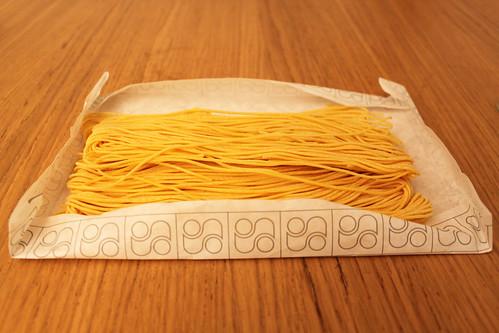 Spinosi Tonarelli pasta