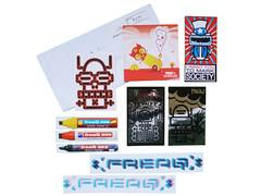Trade freaQ Pt-1 (KLEP ATTACKS) Tags: trade freaq klep klepattacks klepattackscom