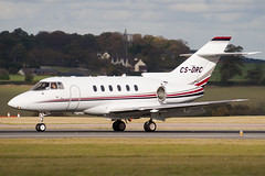 CS-DRC - 258714 - Netjets Europe - Raytheon Hawker 800XP - Luton - 091102 - Steven Gray - IMG_3212