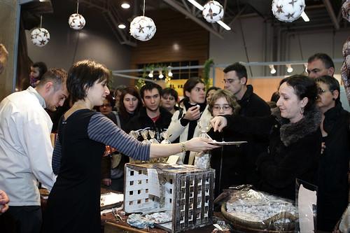 Salon du Chocolat et des douceurs