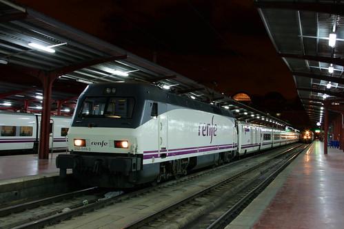 Comboio Madrid Paris, Trenhotel Elipsos Comboio Informações, Preços, Horários, Bilhetes