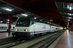 Comboio Madrid Paris, Trem hotel Elipsos Comboio Informações, Preços, Horários, Bilhetes
