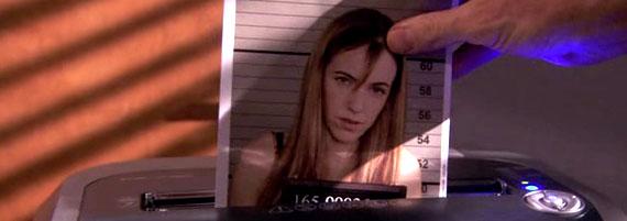 Dexter Laura Moser