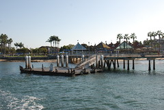 Coronado Ferry Boat Landing (Thank You 7.5 Million Visitors!) Tags: pier coronado sandiegobay
