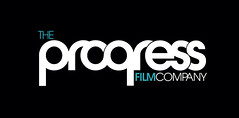 Progress (Emerge Studios) Tags: uk logo typography design brighton graphic identity studios branding emerge progressfilm emergestudios