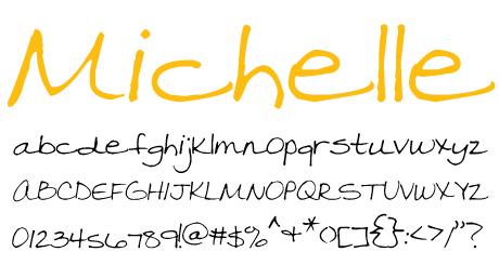 click to download Michelle Durheim