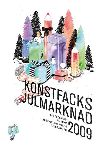 Julmarknad09