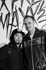 guilty (thebadcharacter) Tags: graffiti design losangeles tshirt artshow patron cbs illustrators bashers xpres clothingindustry maxx242 nomadgallery