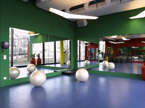 Google EMEA Engineering Hub, in Zürich