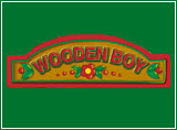 Online Wooden Boy Slots Review