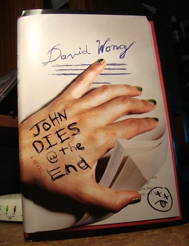 john dies at the end novel pdf