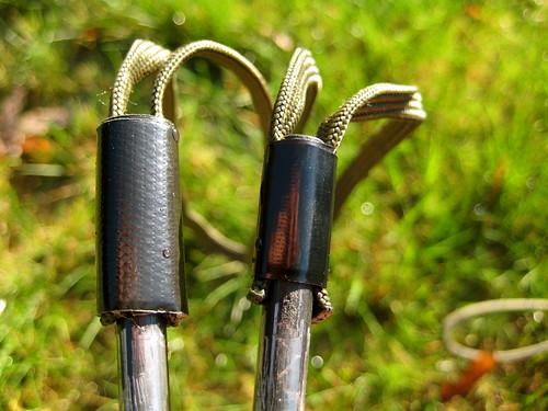 Simple Ferro Rods