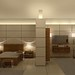 moderne minimalistische slaapkamer 3