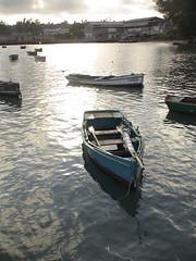 Fishing Boats in Gibara, Holguin, Cuba (GoTropic) Tags: city hot beach cuba ciudad playa exotic heat tropical caribbean hermoso feliz habana camaguey sola caliente calor caribe ocano gibara holguin camagey huracn extranjero canadiense holgun so desera blancaplaya virginplaya