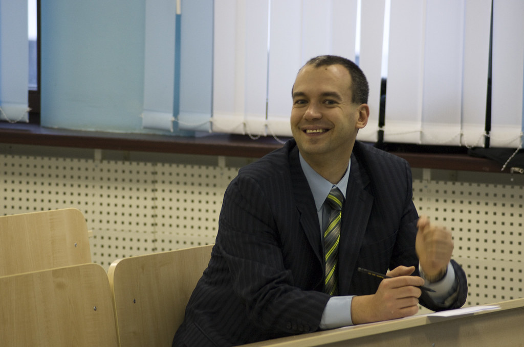 podСлёт'09: Pratice in Minsk