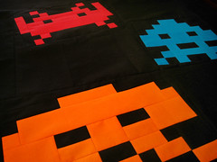 Space Invader Army