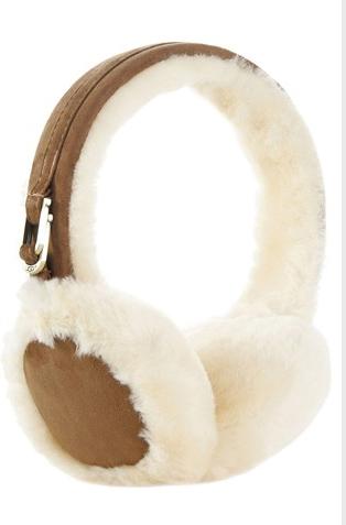 UGG Australia 保暖耳罩