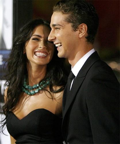 shia labeouf and megan fox dating. Megan-Fox-Dating-Shia-LaBeouf-