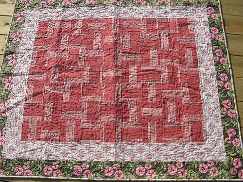Garden Fresh Quilt
