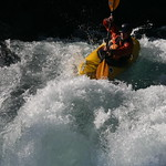 """Private Kayak class on the White Salmon River <a style=""""margin-left:10px; font-size:0.8em;"""" href=""""http://www.flickr.com/photos/25543971@N05/4252462278/"""" target=""""_blank"""">@flickr</a>"""