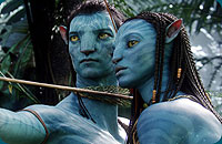 Avatar. © Twentieth Century Fox