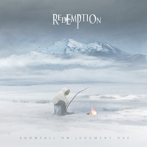 Redemption-Snowfall on Judgement Day-2009