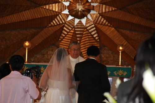 Ced & Lala's Wedding 041