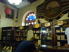 The cigar shop at the Partagas Tob…