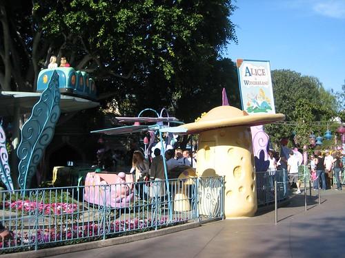 Disneyland Jan 2010  059
