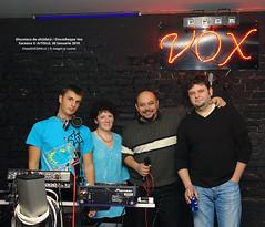 30 Ianuarie 2010 » Discoteca de altădată