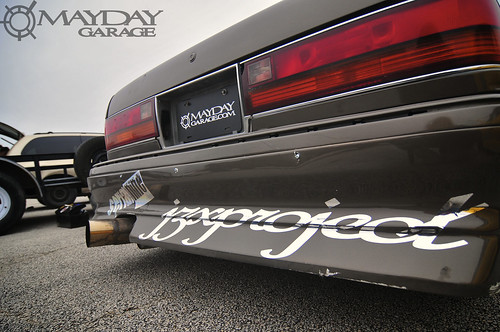 Whos got dat ass covered?? MAYDAYGARAGE!