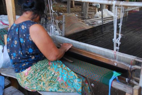 Day 2: Visit to a Thai Village