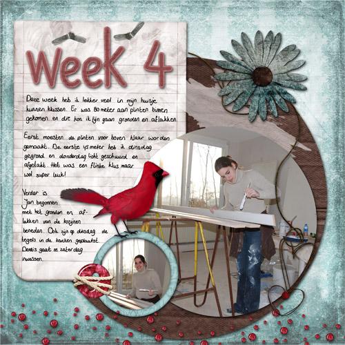 Week 4 - Page 1
