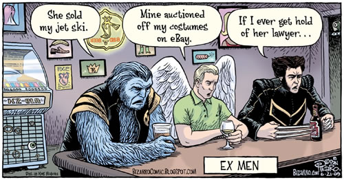 exmen