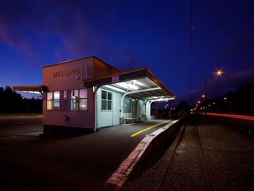 Melling Station