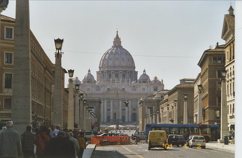 2001-04-02 Rome Italy sites of the city (1)