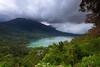 Hidden Lake Tamblingan (tropicaLiving - Jessy Eykendorp) Tags: bali lake canon indonesia landscape bedugul tamblingan jessyce