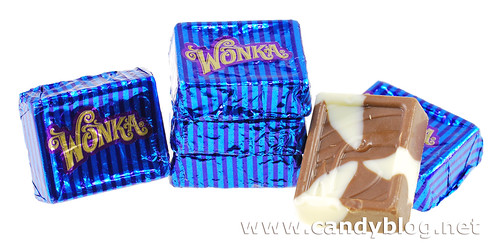 Wonka Exceptionals Chocolate Waterfall Pieces