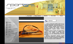 sportem (gold1981) Tags: squash spor healthclub havuz emrah   sportem emrahinsporsalonu polattowerresidence sportemrah emrahssportsaloon