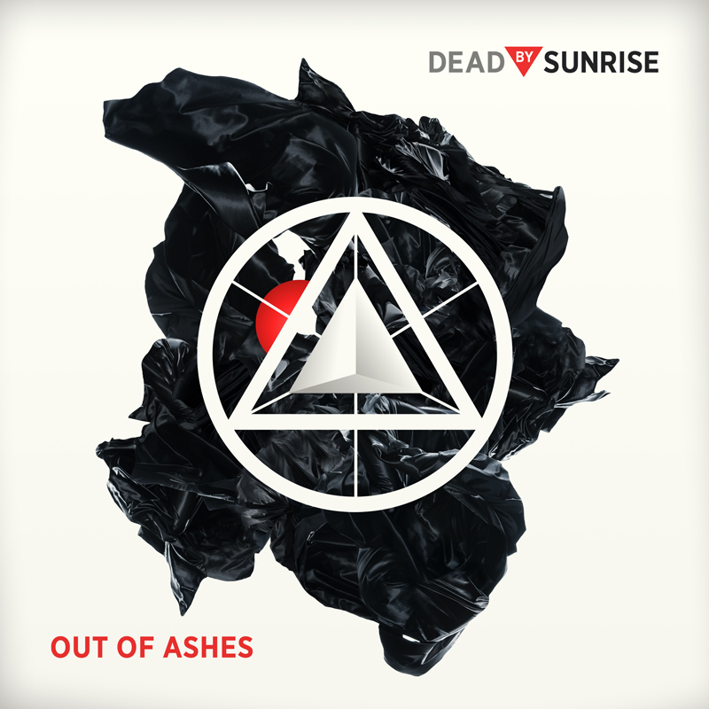 Dead By Sunrise - peter park-龙 - 龙的博客